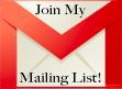 Join Newsleter Alyse Anders